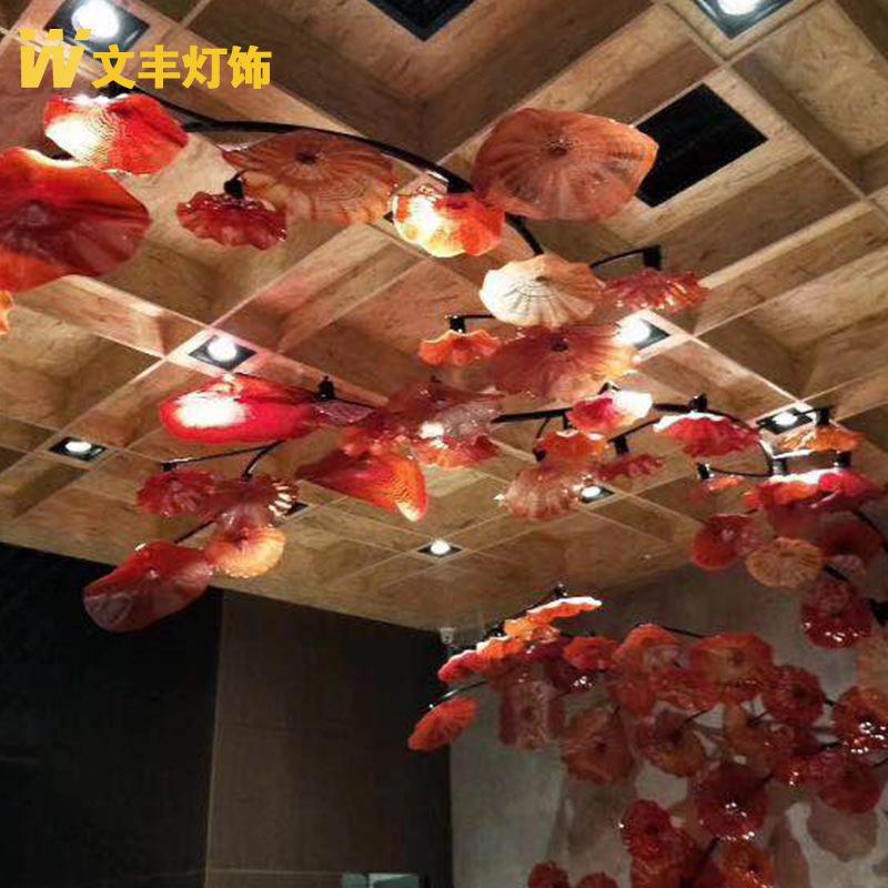 中山工程灯具定制厂