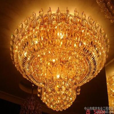 酒店灯具选购的要素