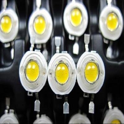 中山室内灯具厂家教你判断LED灯珠质量好坏